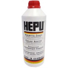 Lichid antigel Hepu 1,5l - 28 ron